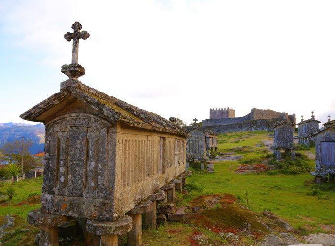 Caminhadas, passeios de bicicleta, atividades ao ar livre, passeios culturais e tours gastronomicos e de vinhos no Norte de Portugal